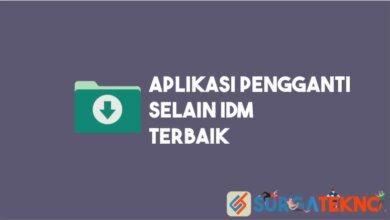 Photo of 7 Aplikasi Download Terbaik Selain IDM yang Wajib Dicoba
