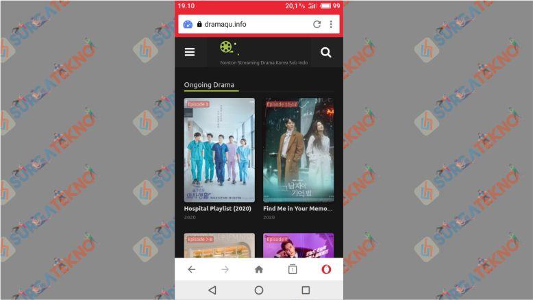 Buka Situs Download Darma Korea Dramaqu