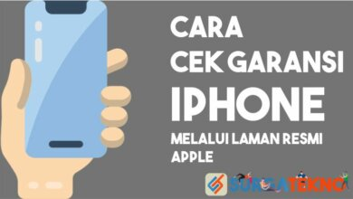 Photo of Cara Cek Garansi iPhone Ter-Akurat 100%
