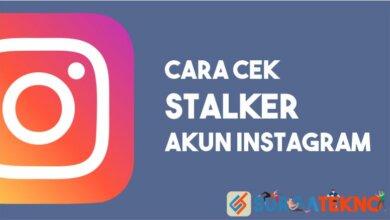Photo of Cara Melihat Stalker Instagram [100% Berhasil]
