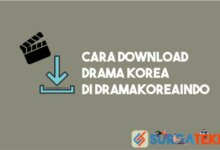 Photo of Cara Download Drama Korea di Drakorkoreaindo