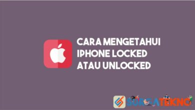 Photo of #2 Cara Mengetahui iPhone Locked atau Unlocked