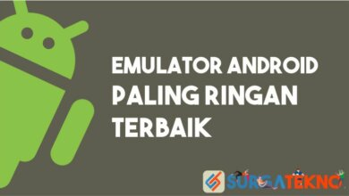 Photo of Emulator Android Ringan Anti Lagging Buat PC Kamu