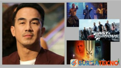 Photo of ⭐ 3 Film Hollywood Joe Taslim Terbaik yang Wajib Ditonton