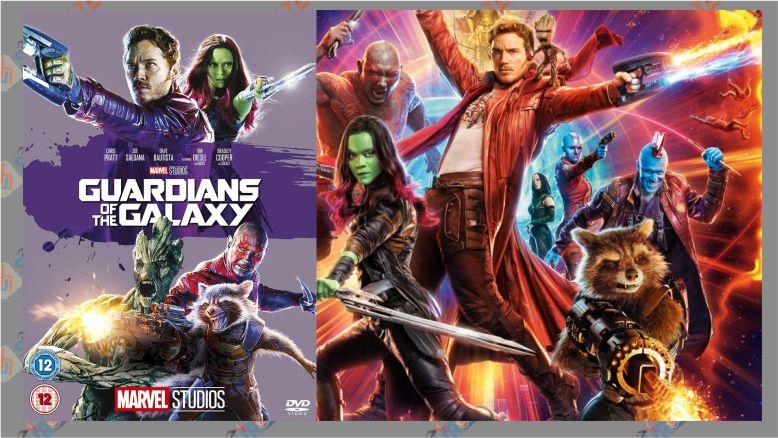 Guardian of The Galaxy Vol. 2