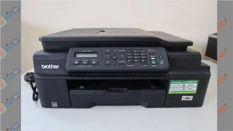 Printer All in One - Brother MFC-J200