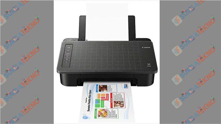 Printer All in One - Canon Pixma TS307