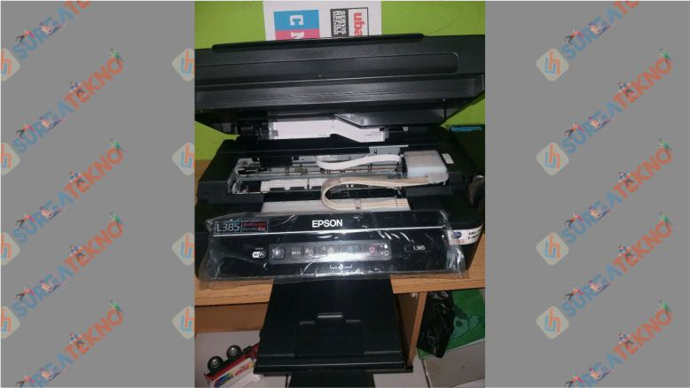 Printer All in One - Epson L385