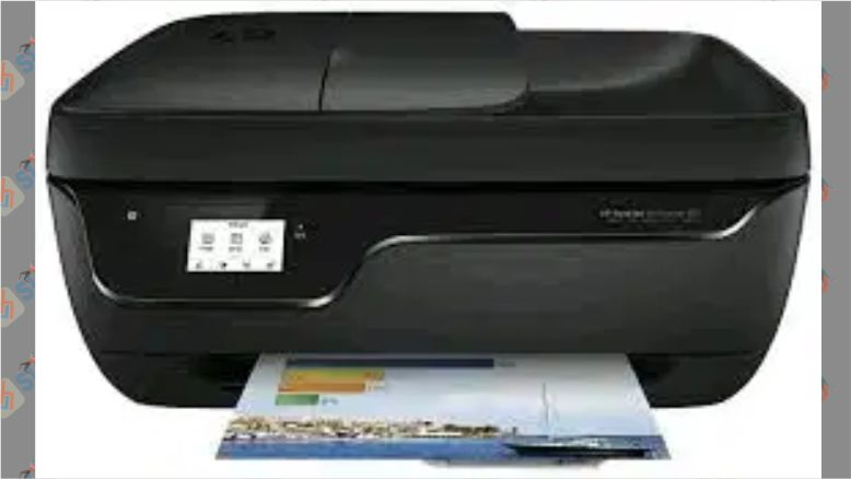 Printer All in One - HP DeskJet Ink Advantage 3835