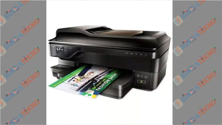 Printer All in One - HP OfficeJet Pro 8710