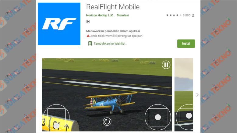 RealFlight Mobile