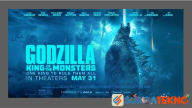 Photo of [Review Film] Godzilla: King of The Monsters (2019)