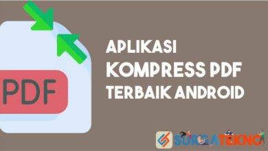 Photo of #7 Aplikasi 🗜 Kompress PDF Android yang Wajib Dicoba