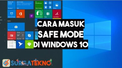 Photo of Cara Masuk Safe Mode Windows 10