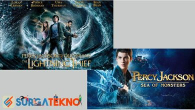 Photo of 2 Film Saga Percy Jackson Beserta Sinopsis