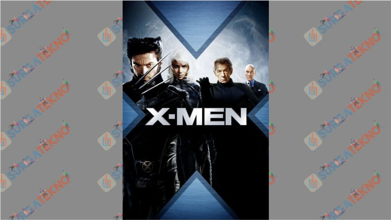 Film X-Men (2000)