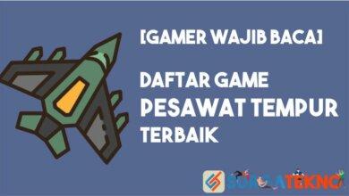 Photo of 15 Game Pesawat Tempur yang Harus Para Gamers Coba