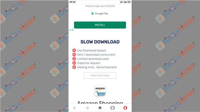 Klik Slow Download untuk Mulai Dowload Subtitle Indonesia