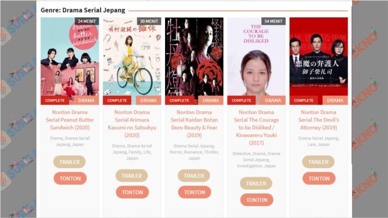 Link Download Drama Jepang - dramaserial.tv