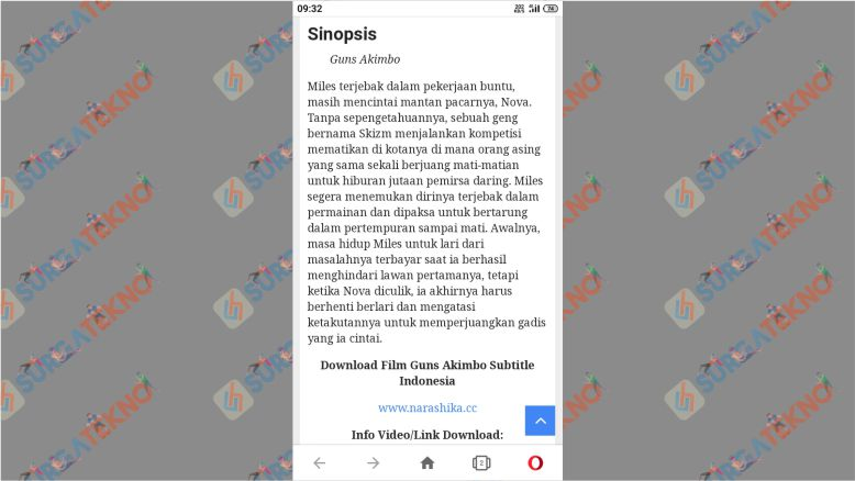 Link Download dari Narashika