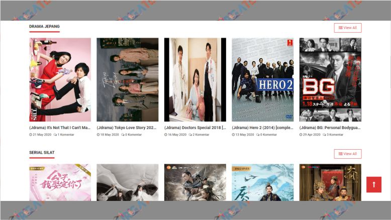 Situs Download Drama Jepang Terlengkap - downloaddramaseries