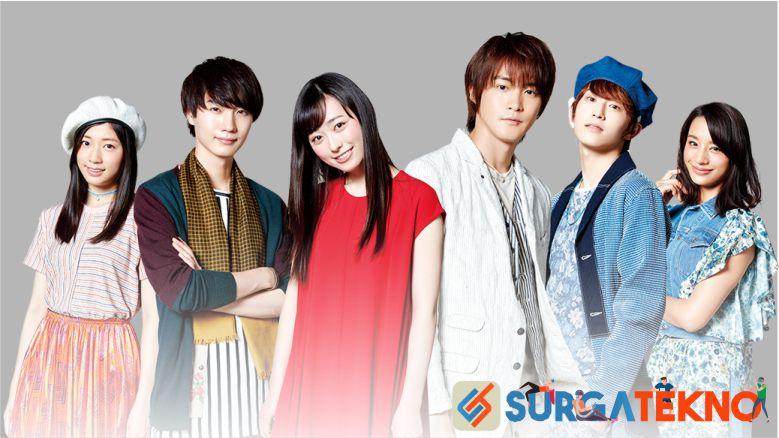 Situs Download Drama Jepang