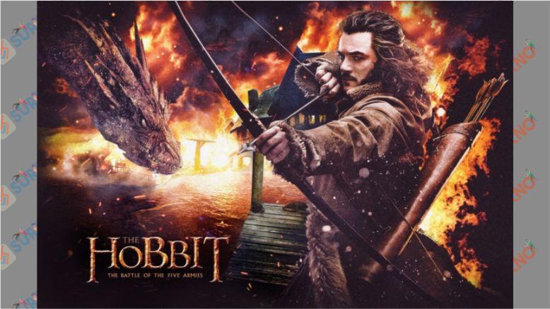 The Hobbit - The Battle of Five Armies (2014)