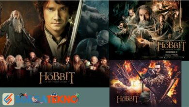 Photo of 3 Urutan Film Trilogi The Hobbit