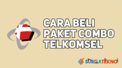 Photo of Cara Beli Paket Combo Unlimited Telkomsel 10 Ribu
