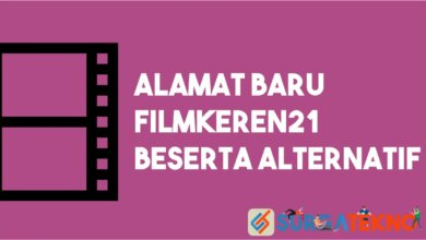 Photo of Alamat Baru dan Alternatif Filmkeren21