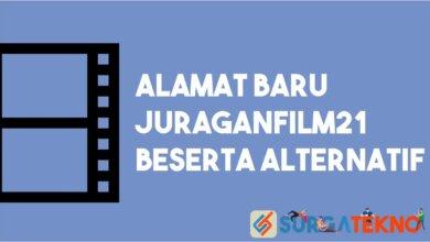Photo of Alamat Baru Juraganfilm21 Beserta Situs Alternatifnya