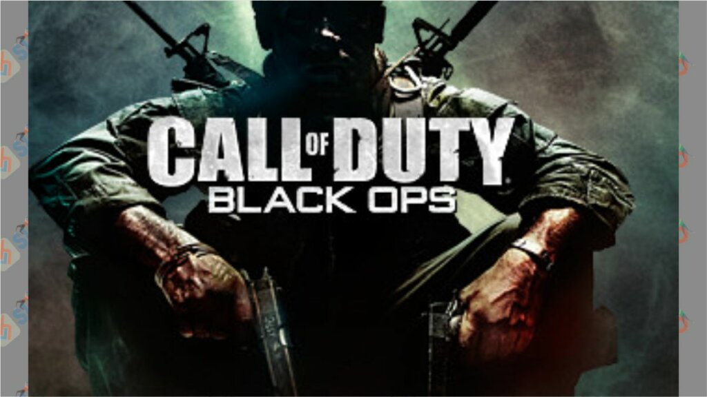 Call of Duty Black Ops Series