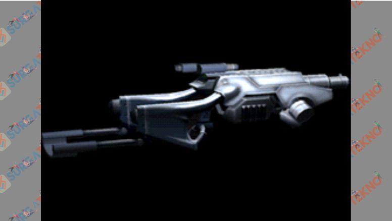 Cara Mendapatkan P.R.L. 412 di Resident Evil 4