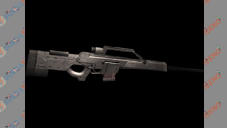 Cara Mendapatkan Senjata Rifle Semi-Auto Resident Evil 4