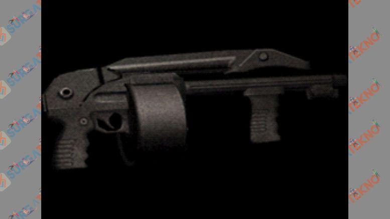 Cara Mendapatkan Shotgun Striker di Resident Evil 4
