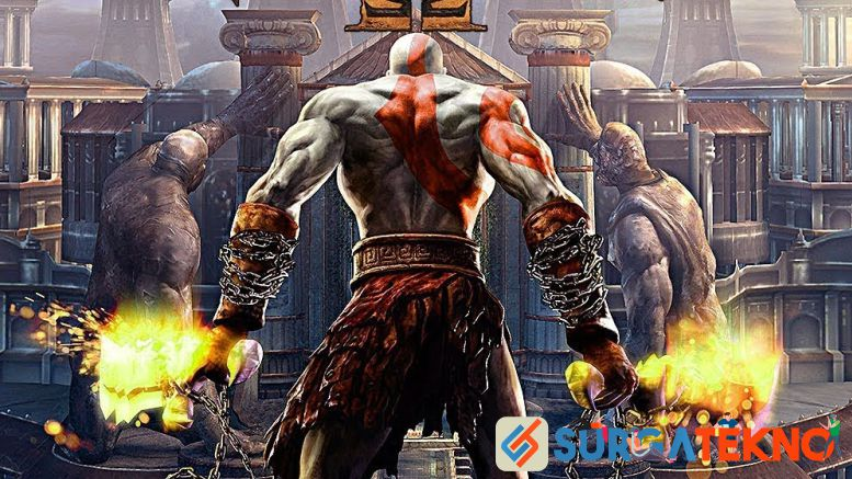 Cara Mendapatkan Urn di Game God of War 2