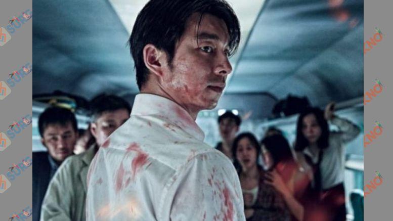 Film Bertema Zombie - Train to Busan (2016)