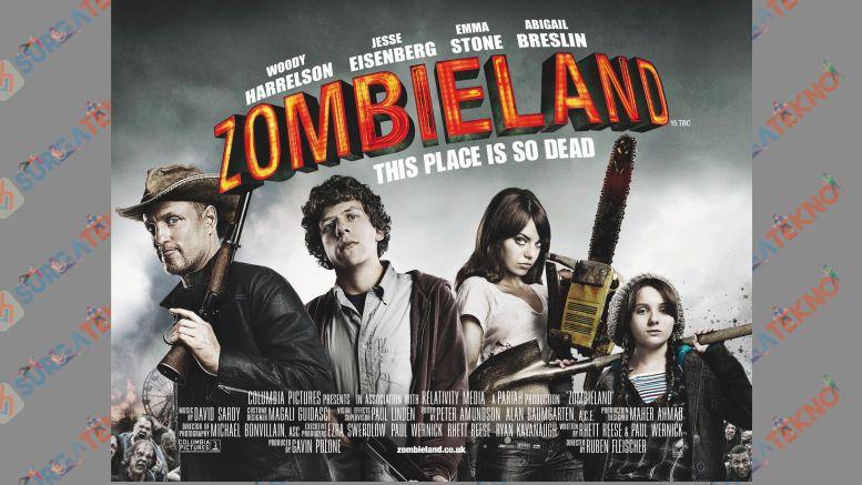 Film Zombieland (2009)
