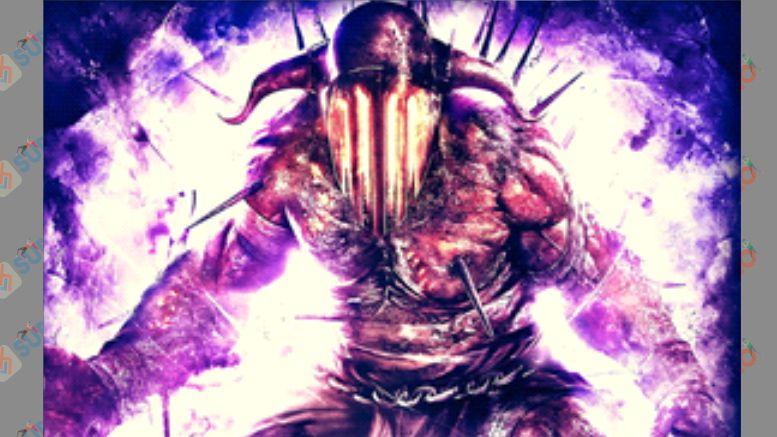 Hades - Boss God of War 3