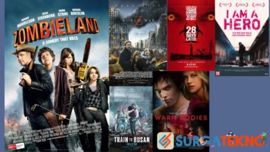 Photo of 10 Rekomendasi Film Zombie Buat Penggemar Film Horor