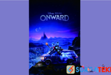 Photo of Review Film: Onward (2020)