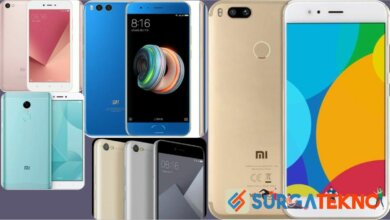 Photo of 7 Daftar HP Xiaomi Layar 5,5 Inchi, Mulai dari 800 Ribuan