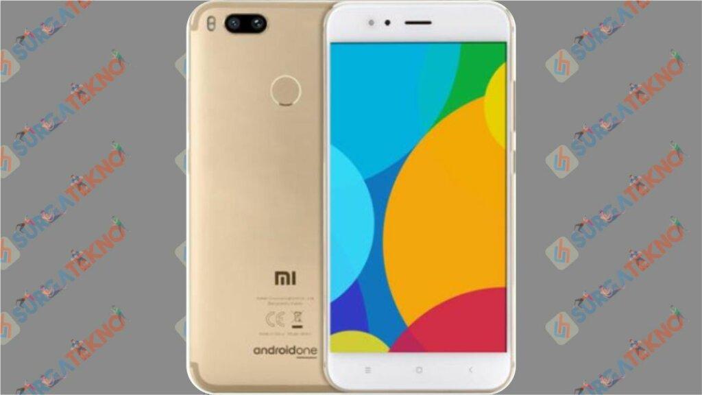Xiaomi Mi A1 memiliki Layar 5,5 Inchi