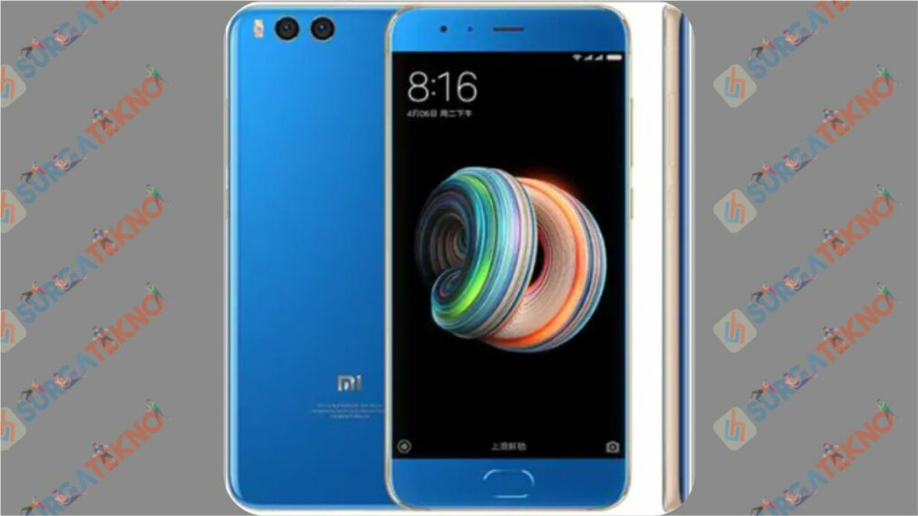 Xiaomi Mi Note 3 Didukung Layar LCD IPS 5,5 Inchi