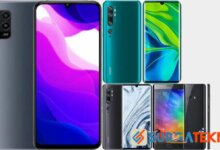 Photo of 4 Daftar Harga HP Xiaomi Layar Lengkung Terbaru