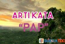 Photo of Arti Kata PAP, Anak Kekinian Wajib Tau
