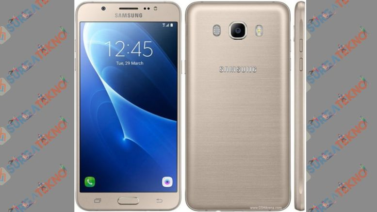 Body Samsung Galaxy J5 2016