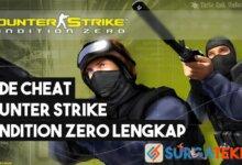 Photo of 39 Cheat Counter Strike Terlengkap