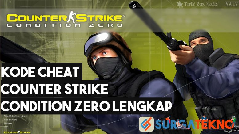 Cheat Counter Strike