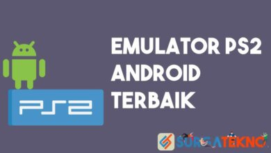 Photo of 7 Emulator PS2 untuk Android Terbaik